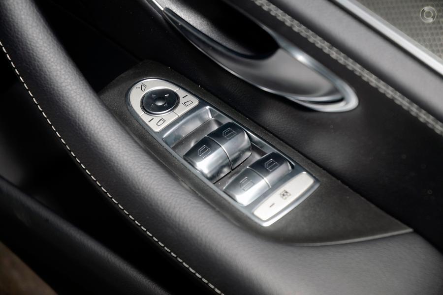 2016 Mercedes-Benz E 350 Sedan