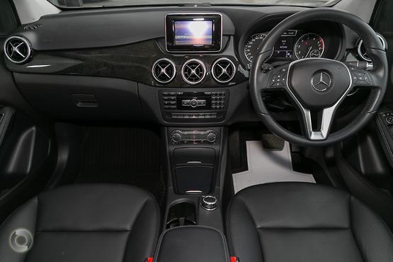 2012 Mercedes-Benz B 200