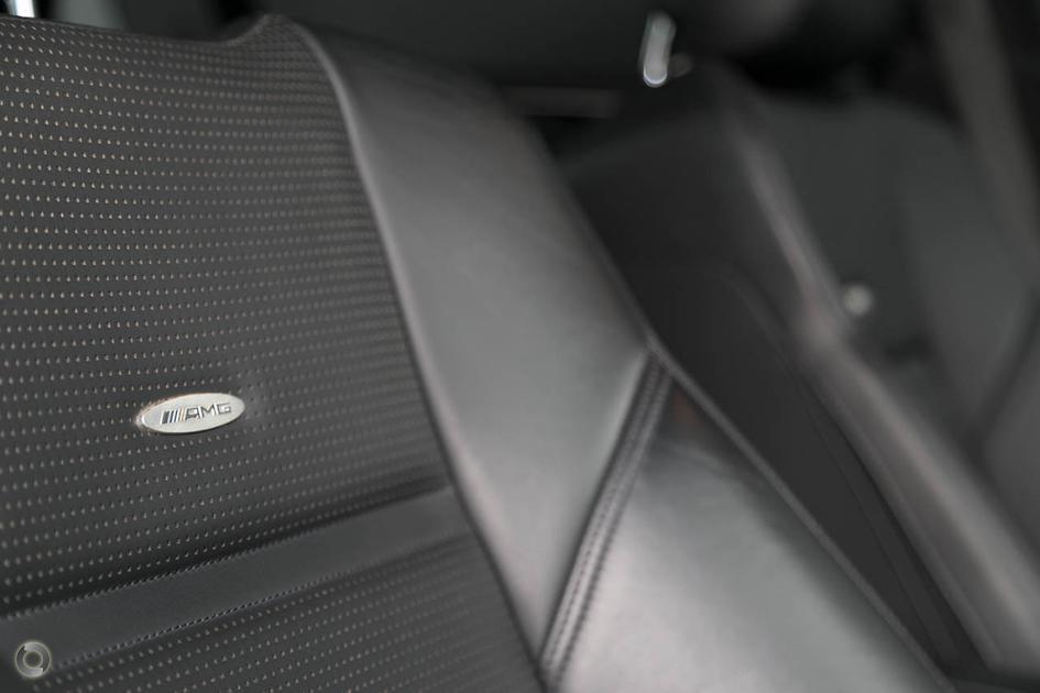 2011 Mercedes-Benz E 63 Sedan