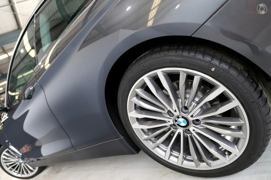 2017 BMW 420i Luxury Line