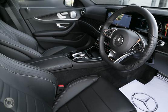 2018 Mercedes-Benz E 350