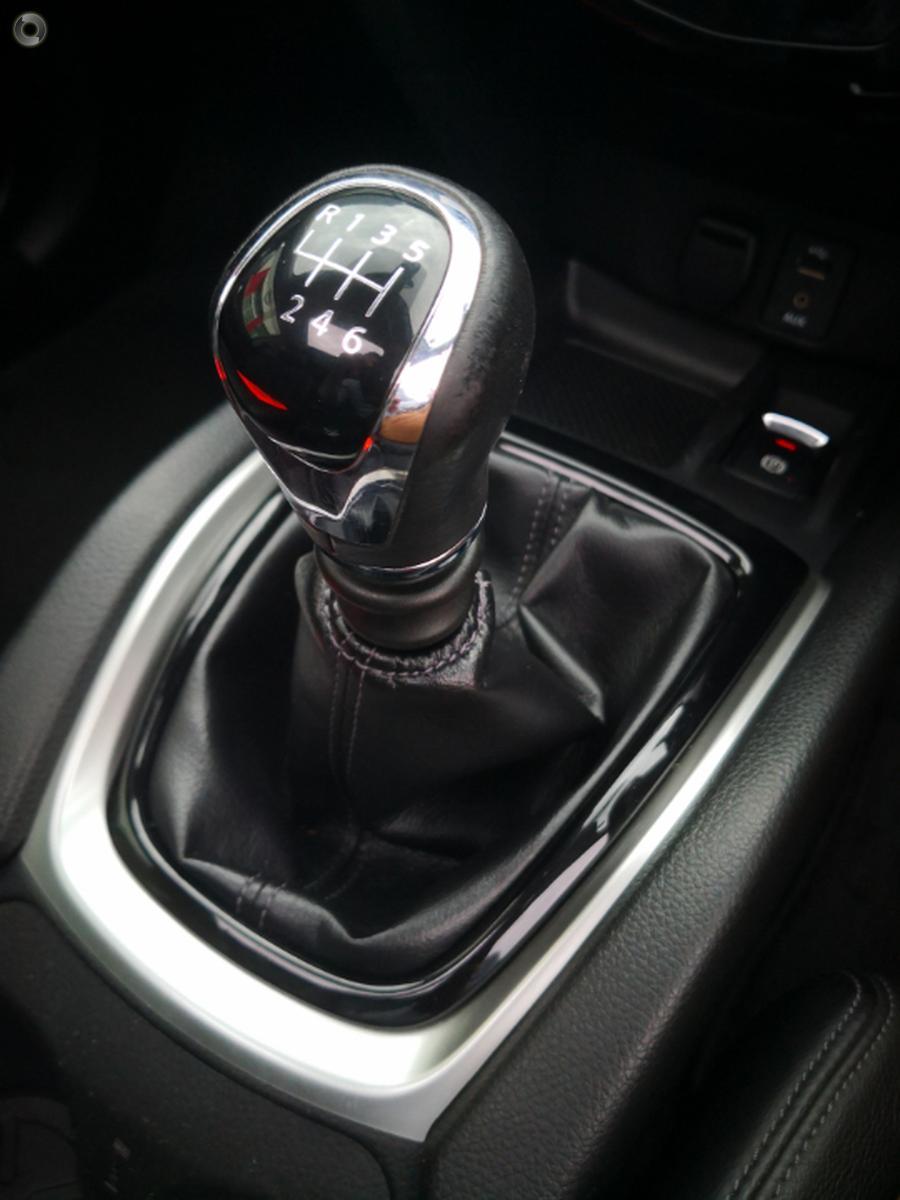 2014 Nissan X-Trail TL