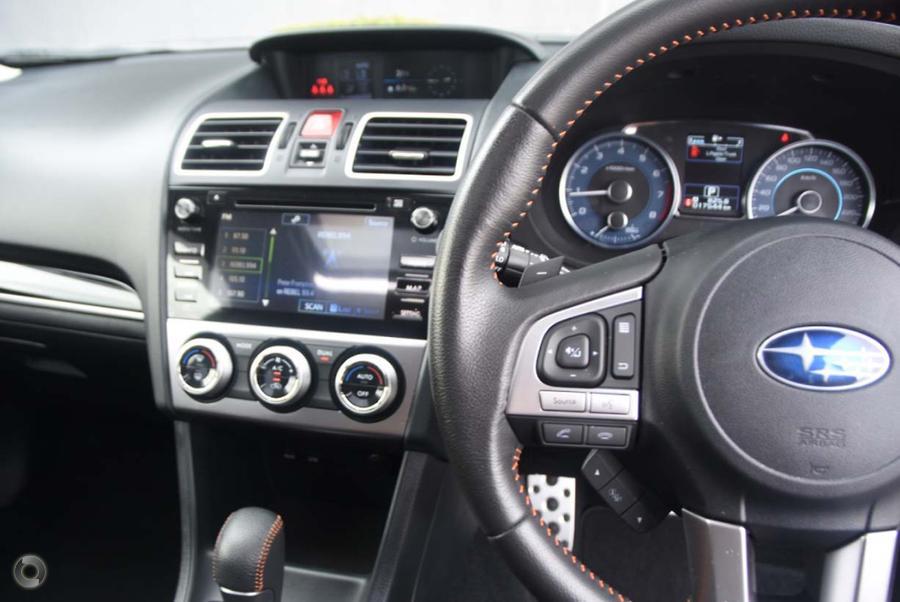2016 Subaru Xv 2.0i-S G4X