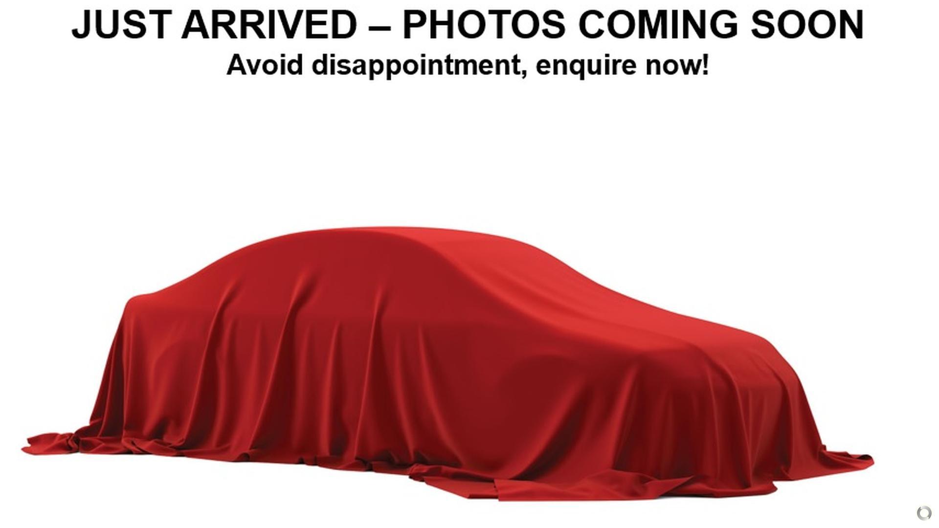2014 Mazda CX-9 TB Series 5