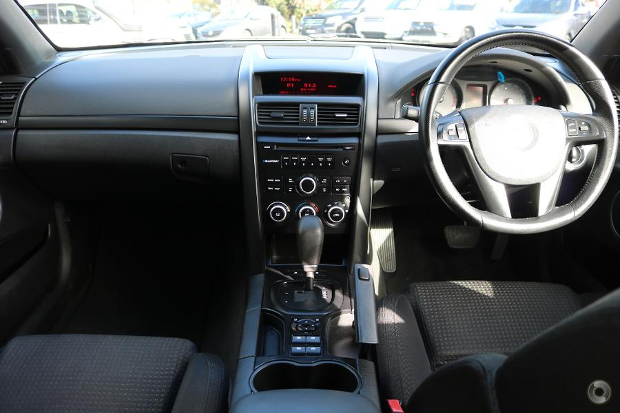 2006 Holden Commodore SS VE