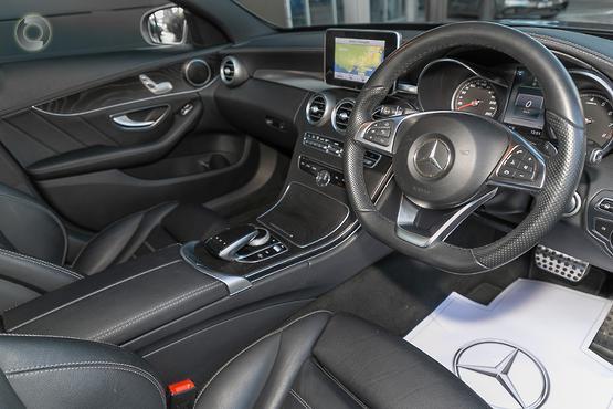 2014 Mercedes-Benz C 250