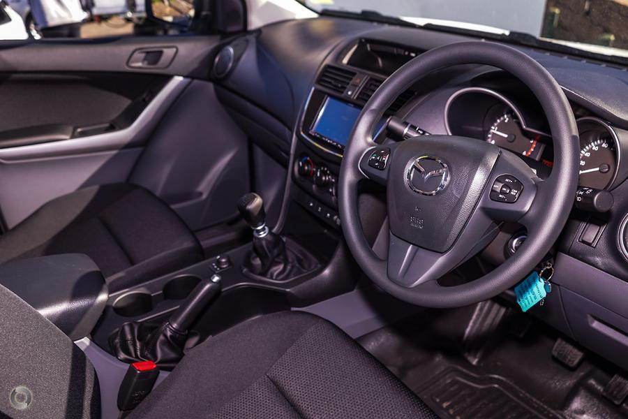 Mazda Bt-50 XT UR