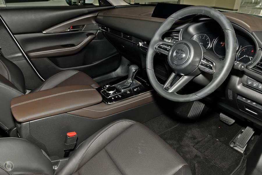 2021 Mazda CX-30 G25 Touring DM Series