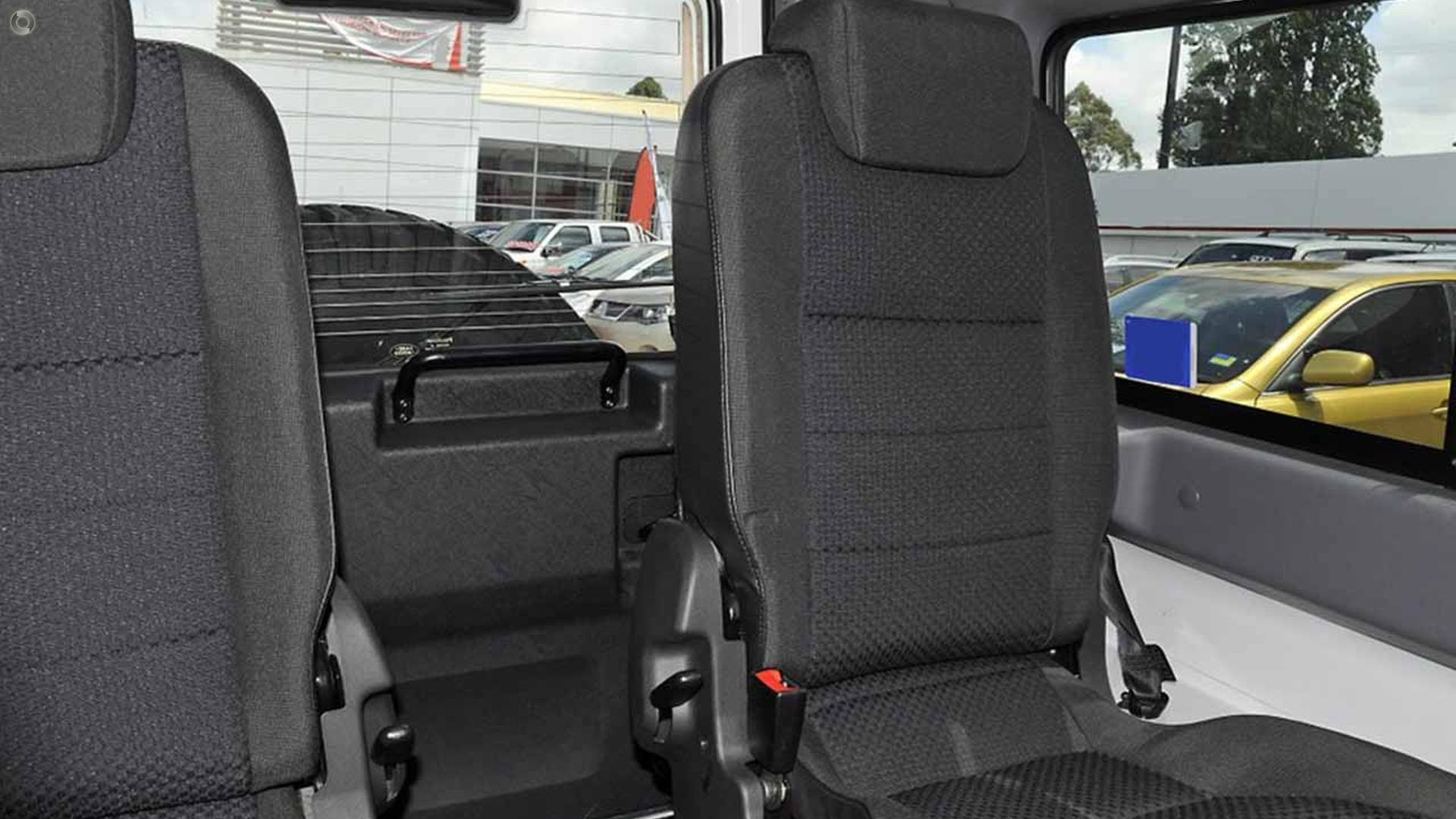 2012 Land Rover Defender  90