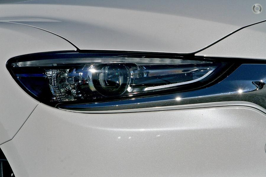 2021 Mazda 6 Sport