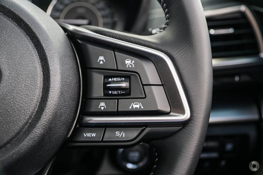 2021 Subaru Impreza 2.0i-S G5