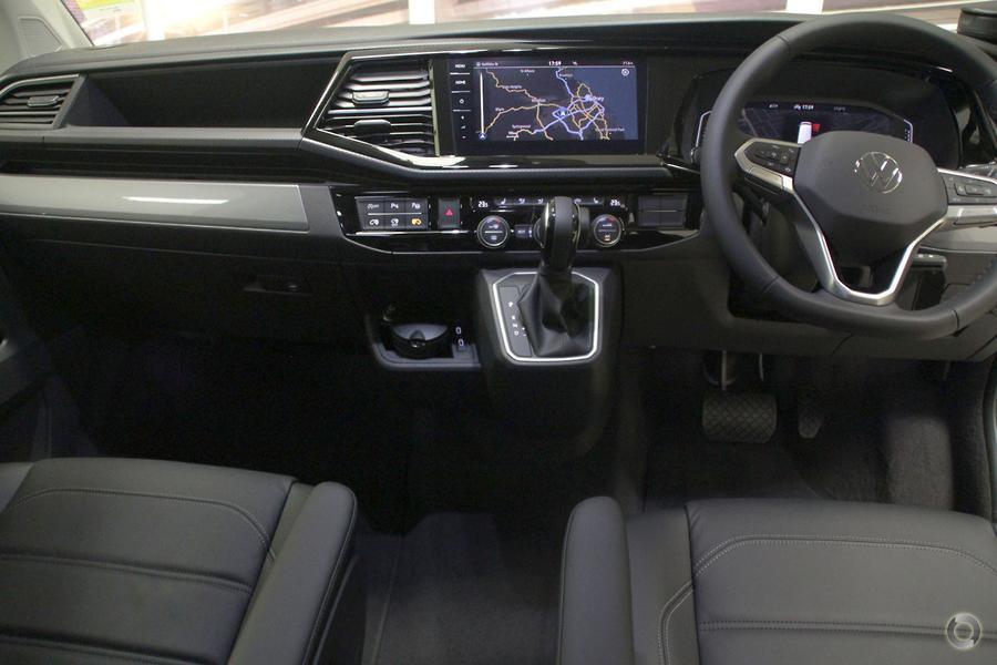 2021 Volkswagen Multivan TDI450 Highline T6.1