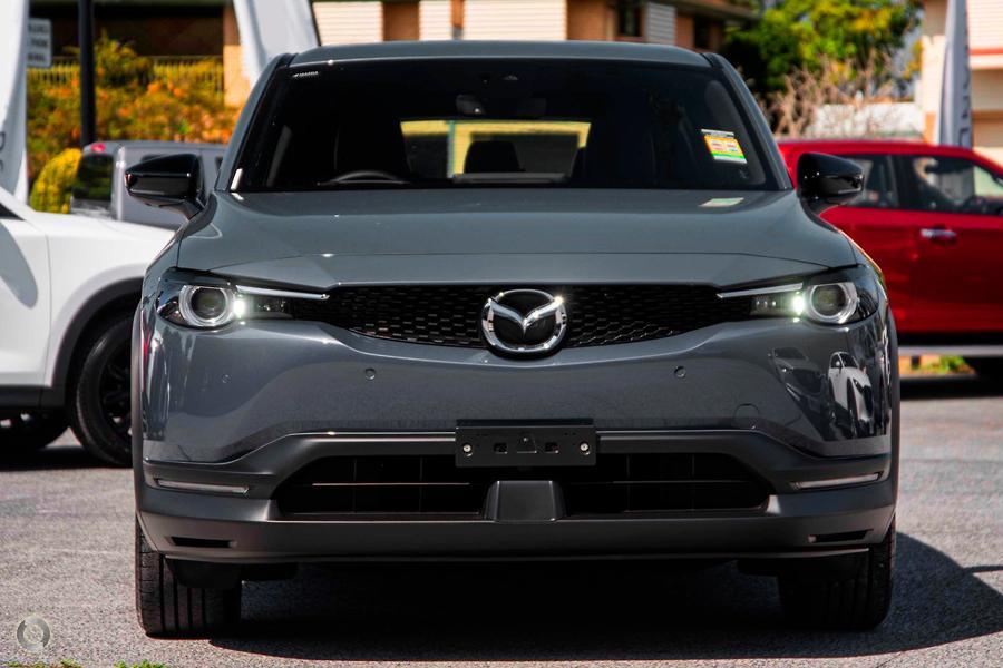 2021 Mazda MX-30 E35 Astina DR Series