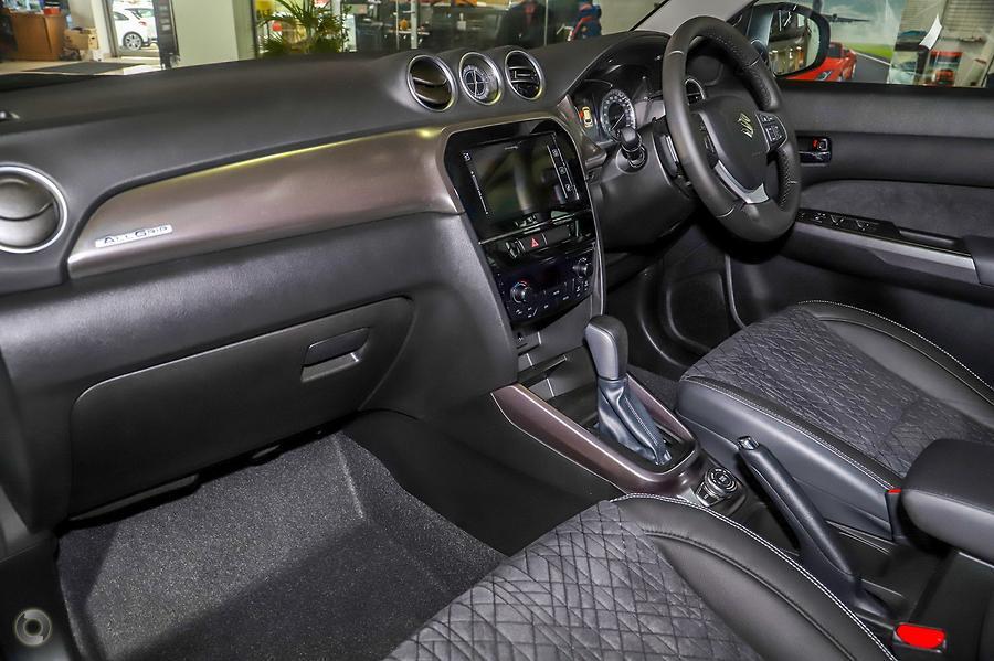 2021 Suzuki Vitara Turbo LY Series II