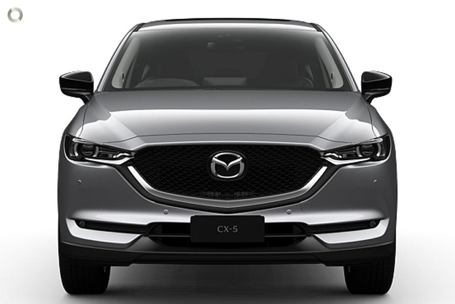 2021 Mazda CX-5 GT SP KF Series