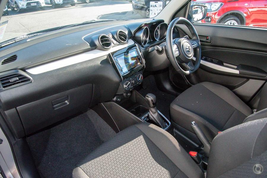 2021 Suzuki Swift GL Navigator Plus AZ Series II