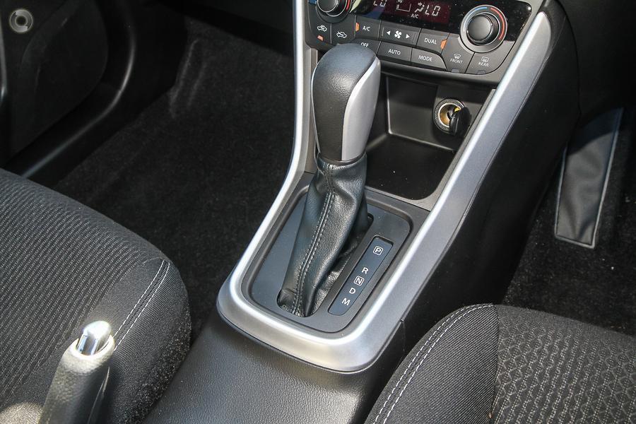 2021 Suzuki S-Cross Turbo JY