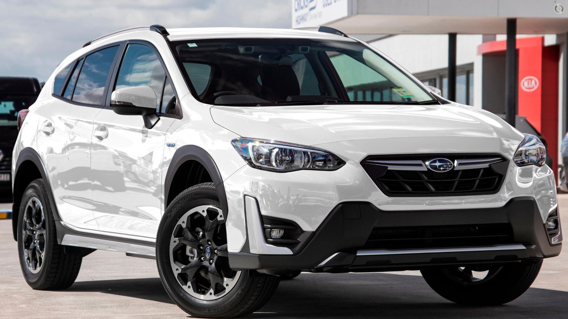 2021 Subaru XV Hybrid L G5X