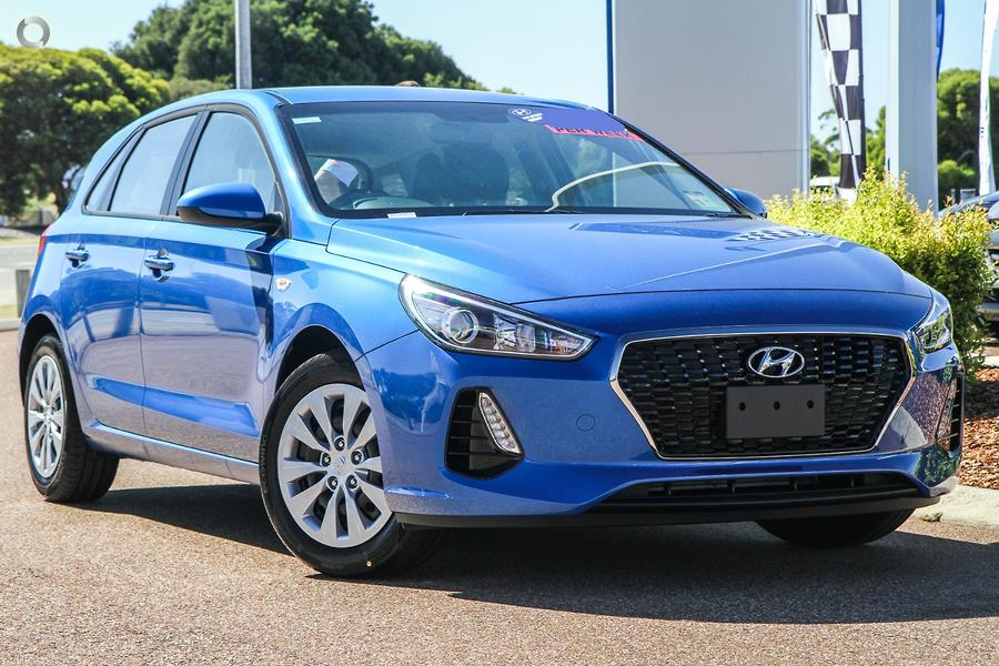 2018 hyundai i30 go pd peter stevens hyundai. Black Bedroom Furniture Sets. Home Design Ideas