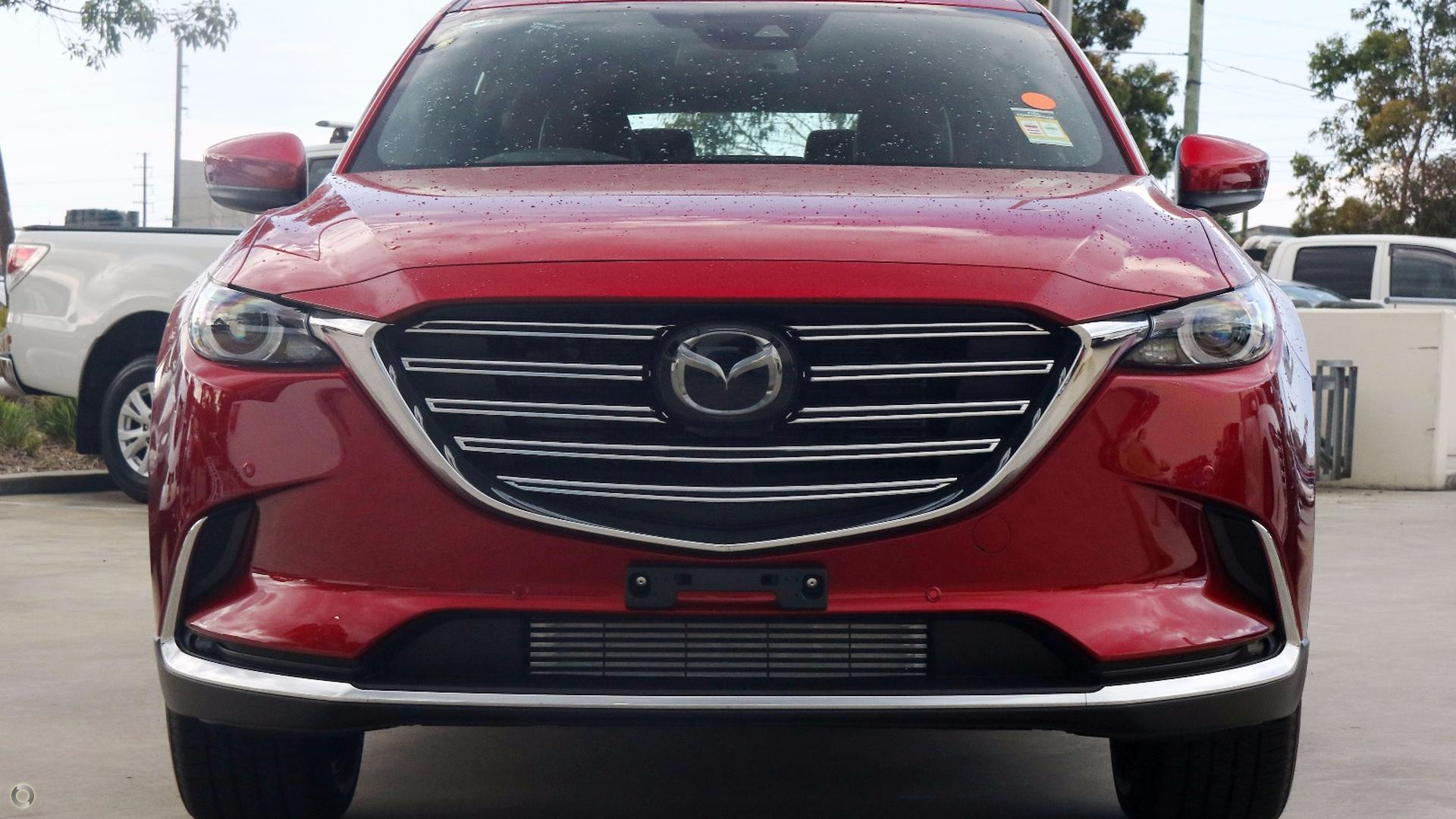 2017 Mazda CX-9 Azami TC