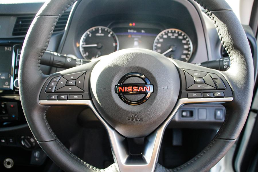 2021 Nissan Navara PRO-4X D23