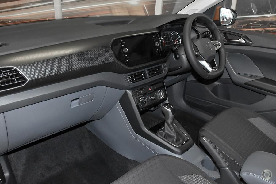 2021 Volkswagen T-Cross 85TSI Life C1 Auto FWD MY21
