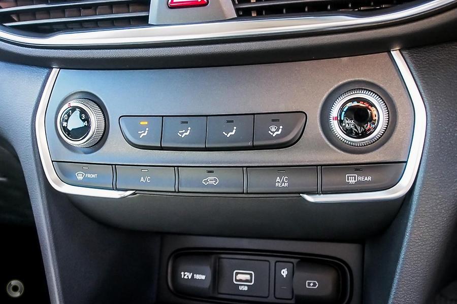 2021 Hyundai Santa Fe  TM.V3