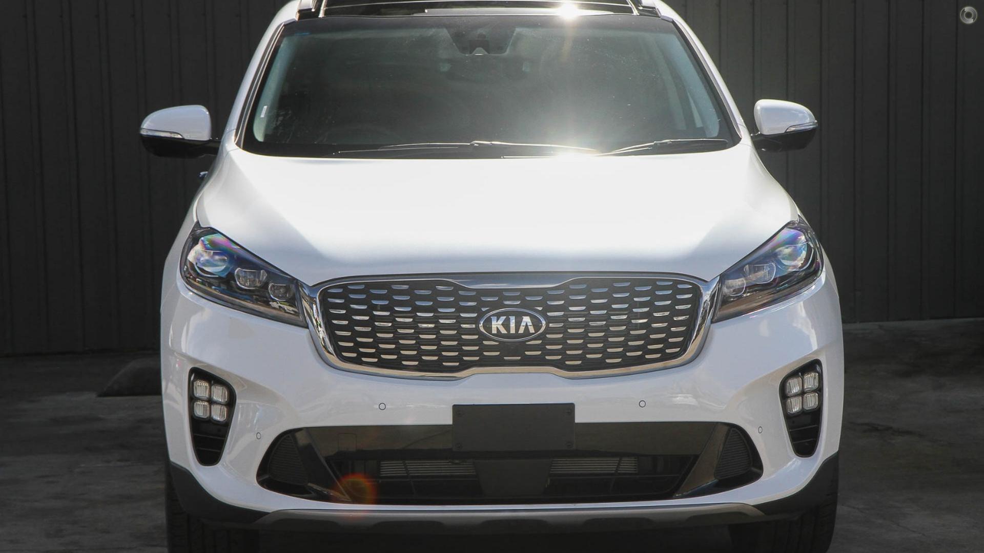 2018 Kia Sorento GT-Line UM