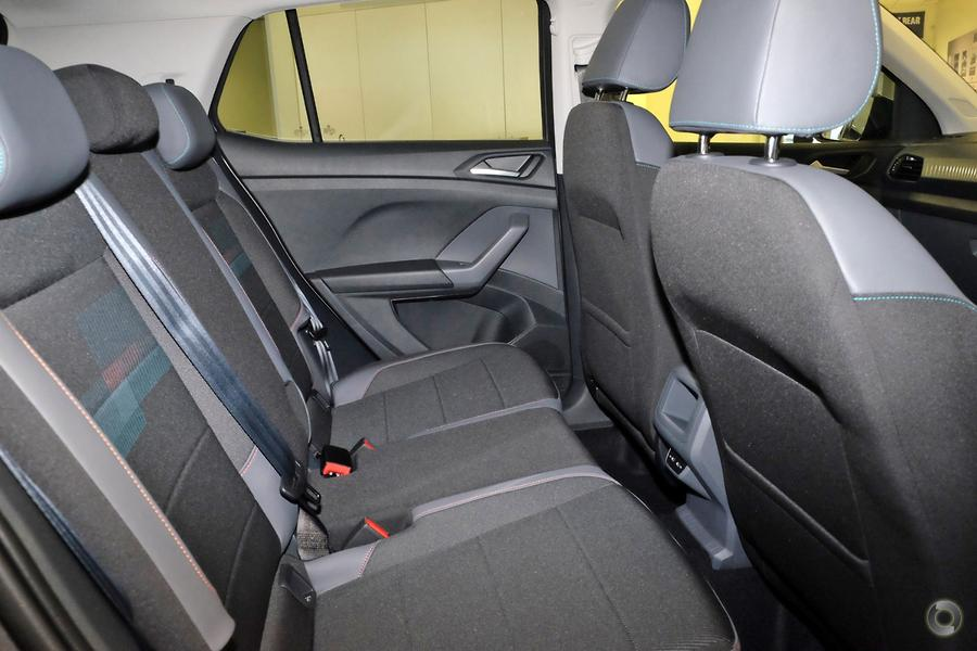 2021 Volkswagen T-Cross 85TSI CityLife C1
