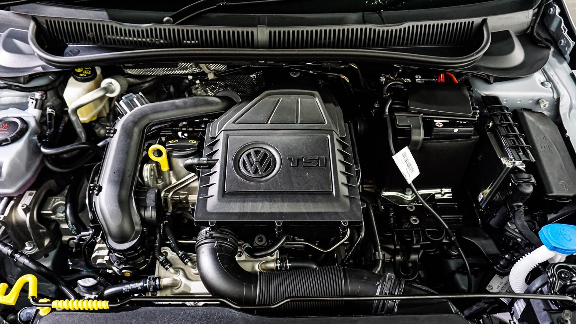 2021 Volkswagen Polo 85TSI Comfortline AW