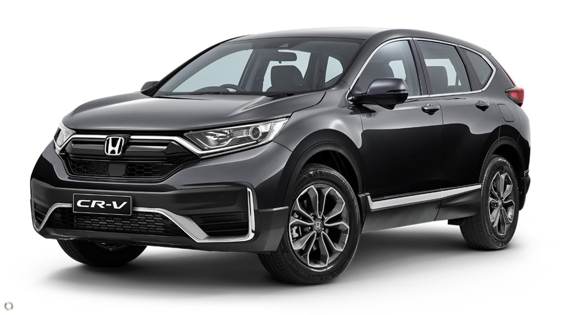 2021 Honda CR-V VTi X RW