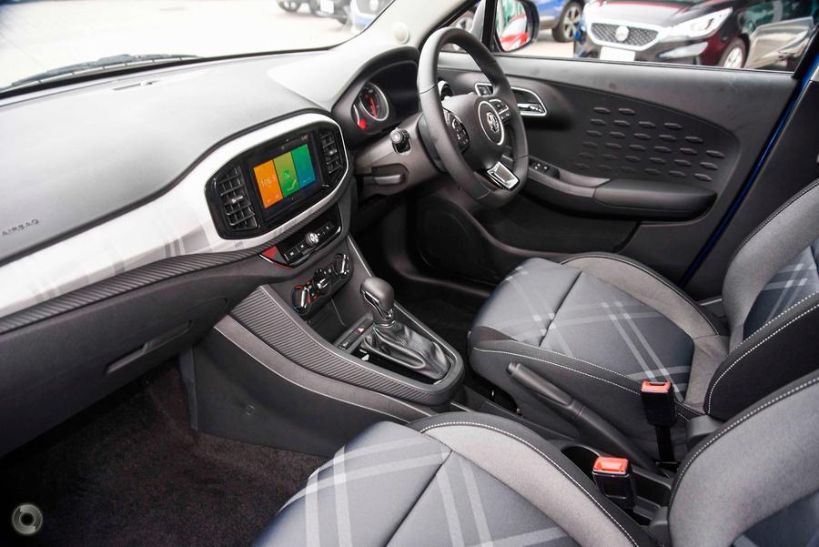 2021 MG MG3 Core