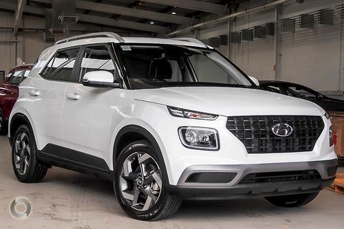 2021 Hyundai Venue Active QX.V4