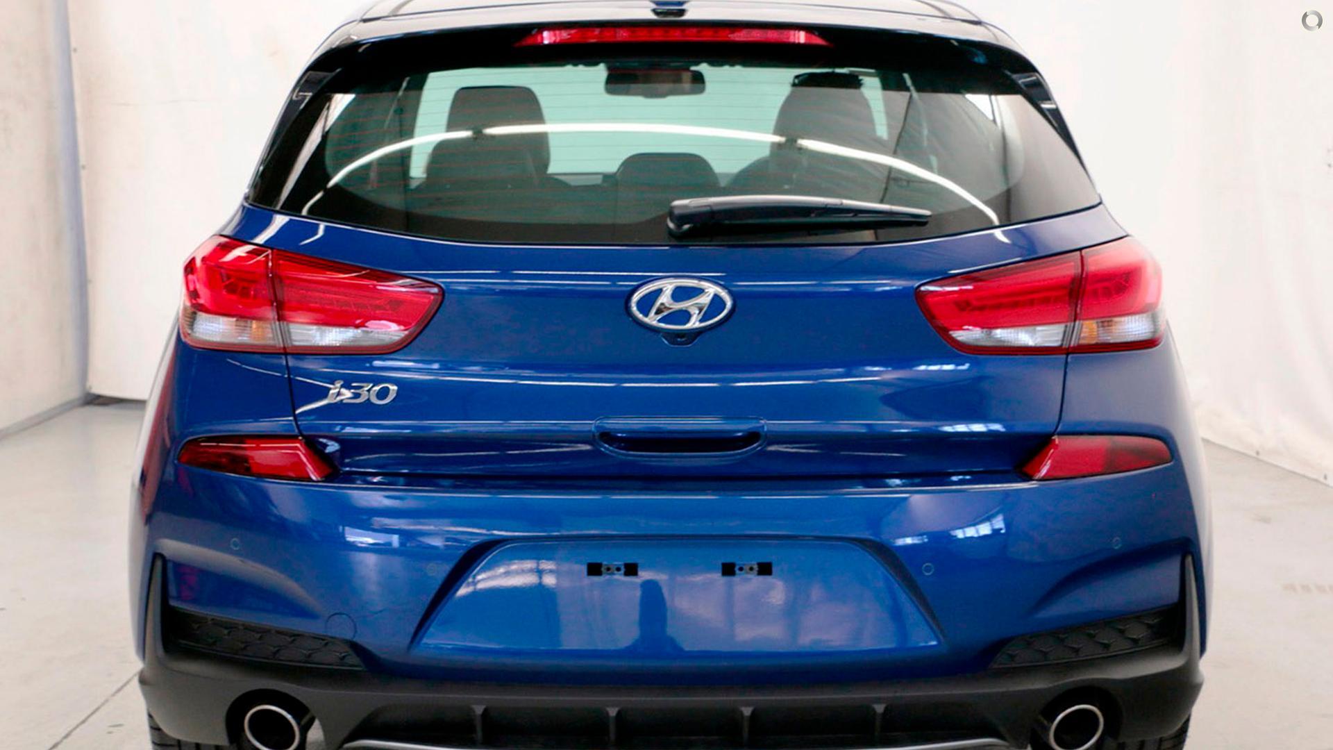 2021 Hyundai i30 N Line Premium PD.V4
