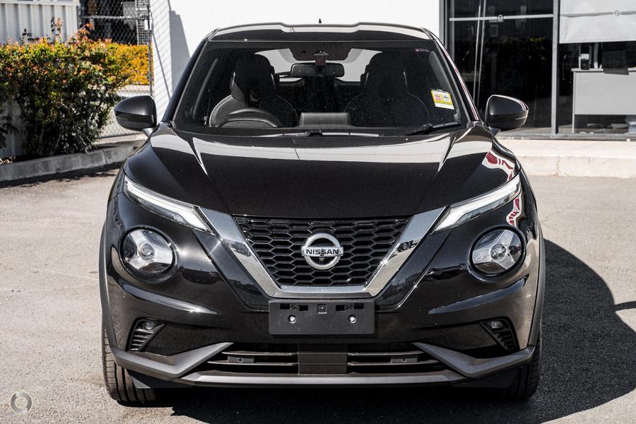 2021 Nissan JUKE Ti F16