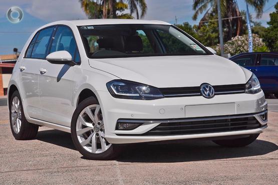 2017 Volkswagen Golf 110TDI Highline 7.5