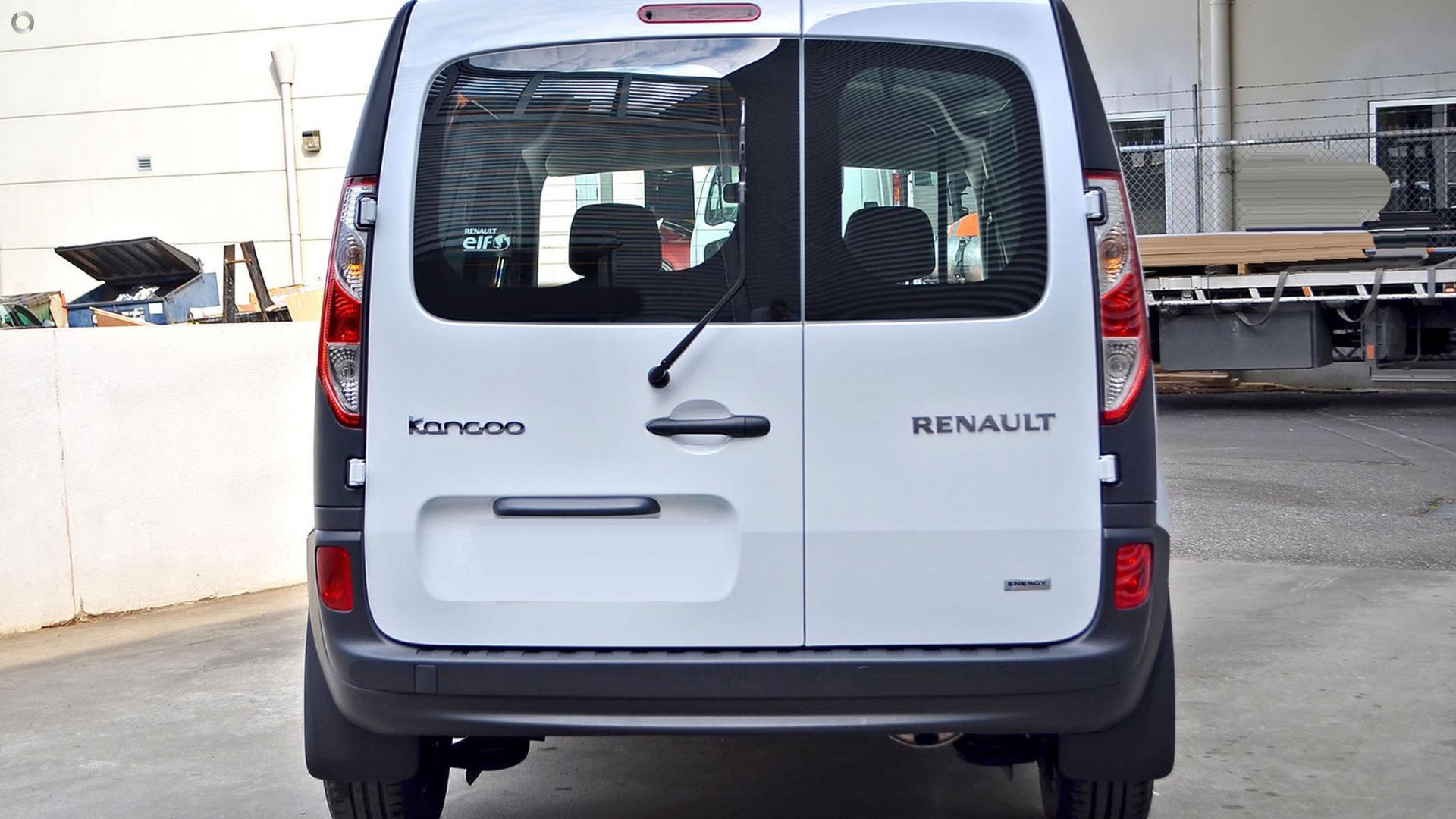 2017 Renault Kangoo  F61 Phase II