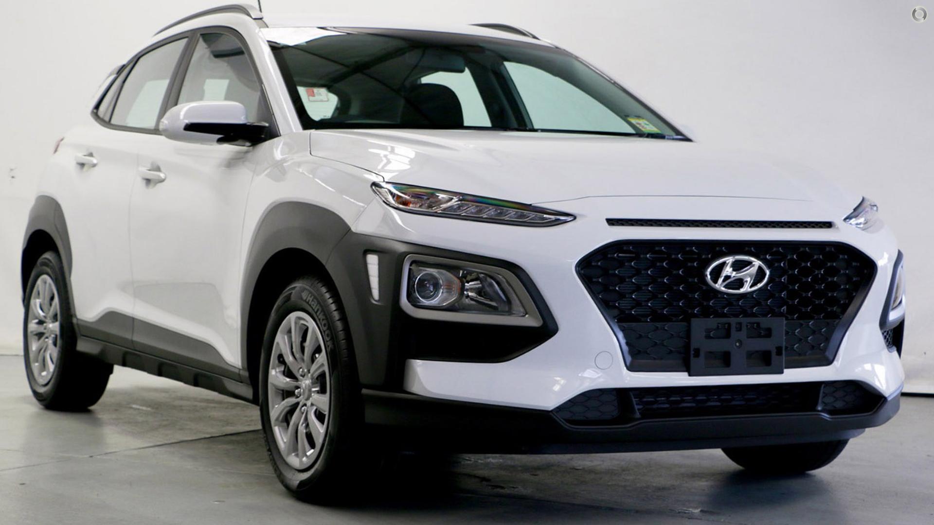 2018 Hyundai Kona Go OS.2