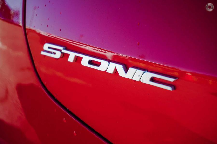 2021 Kia Stonic S YB