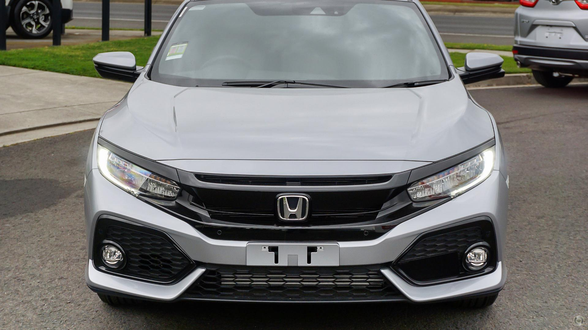 2018 Honda Civic VTi-LX 10th Gen