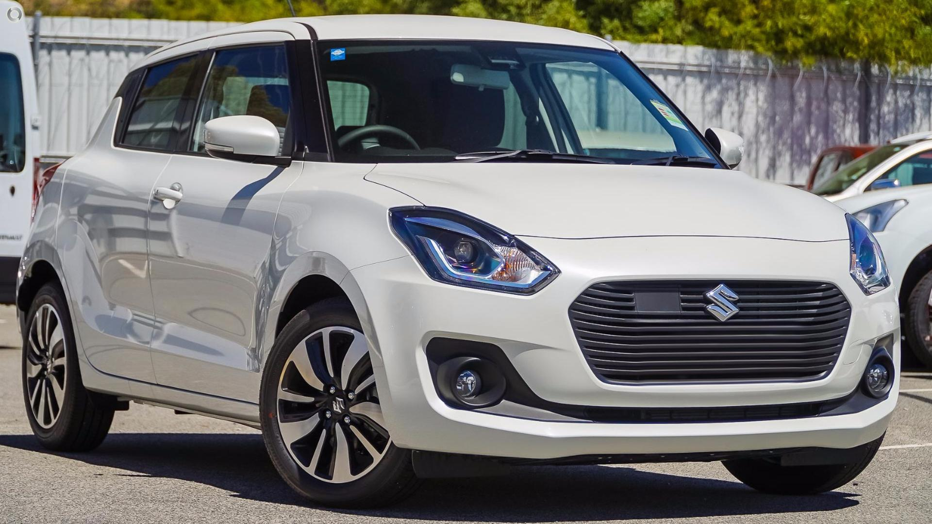 2018 Suzuki Swift GLX Turbo AZ