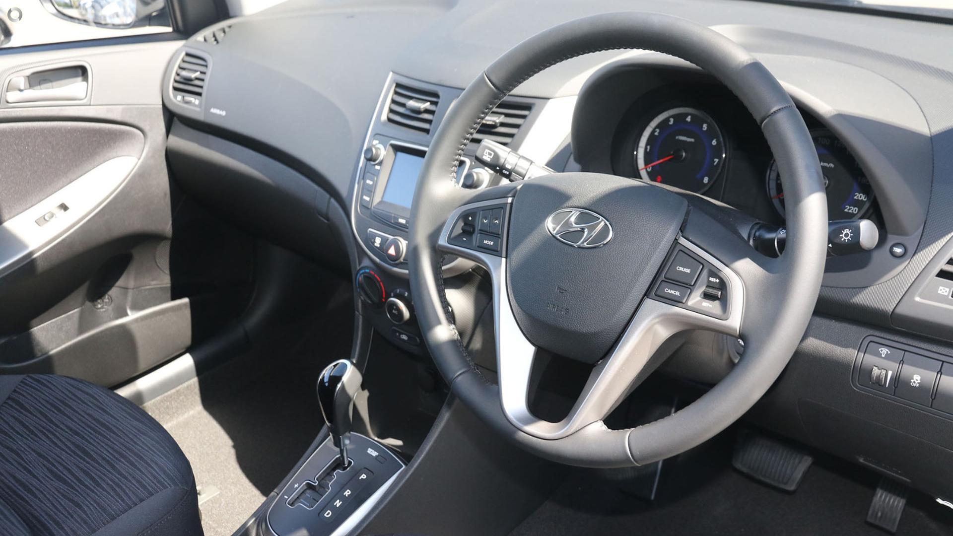 2018 Hyundai Accent Sport RB6