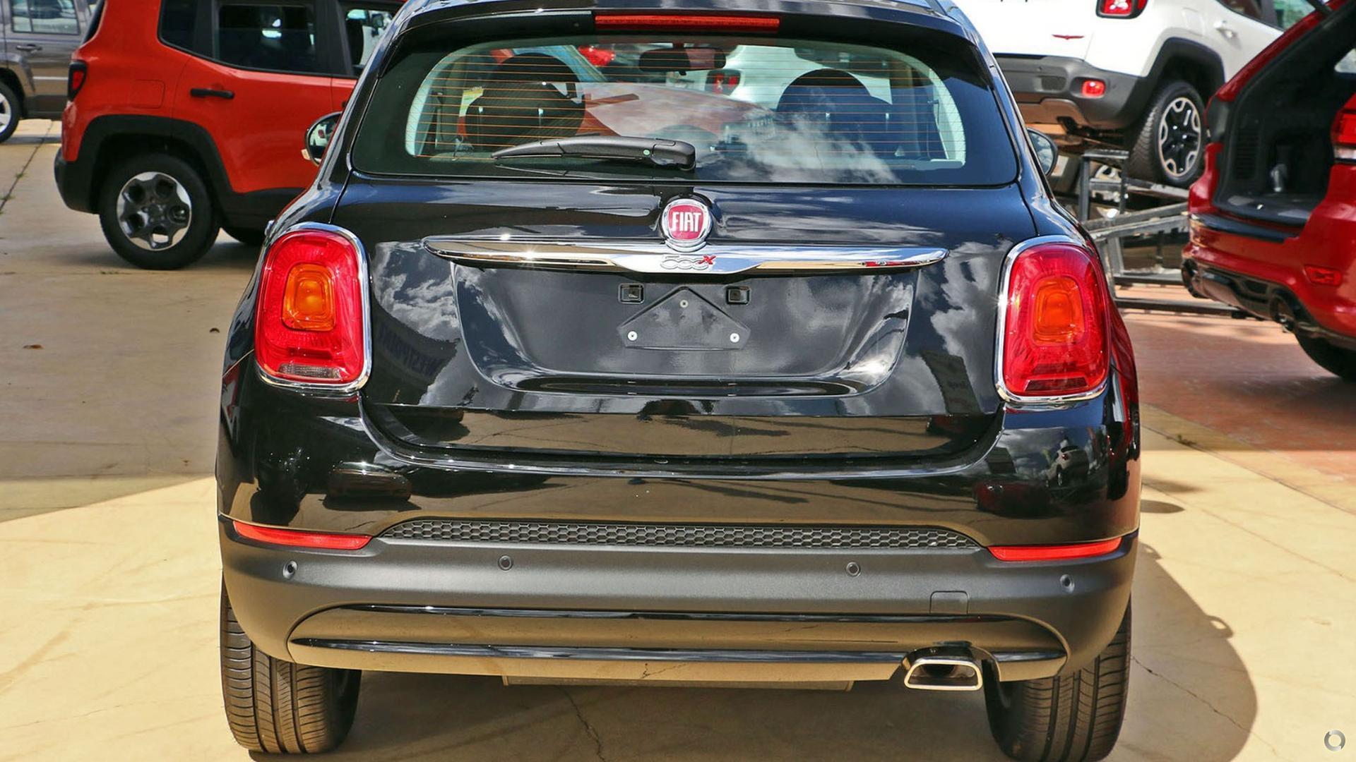 2015 Fiat 500X Pop 334