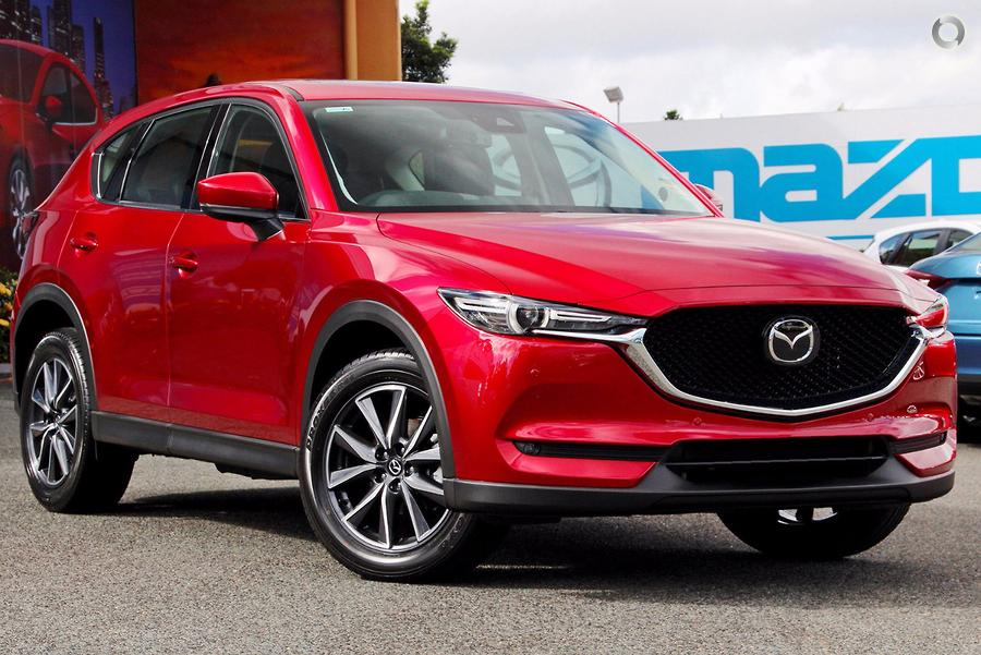 2018 mazda cx 5 akera kf series rolfe mazda. Black Bedroom Furniture Sets. Home Design Ideas
