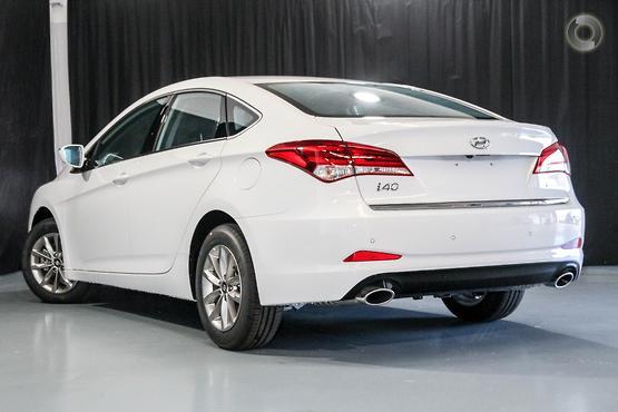 2017 Hyundai i40 Active VF4 Series II