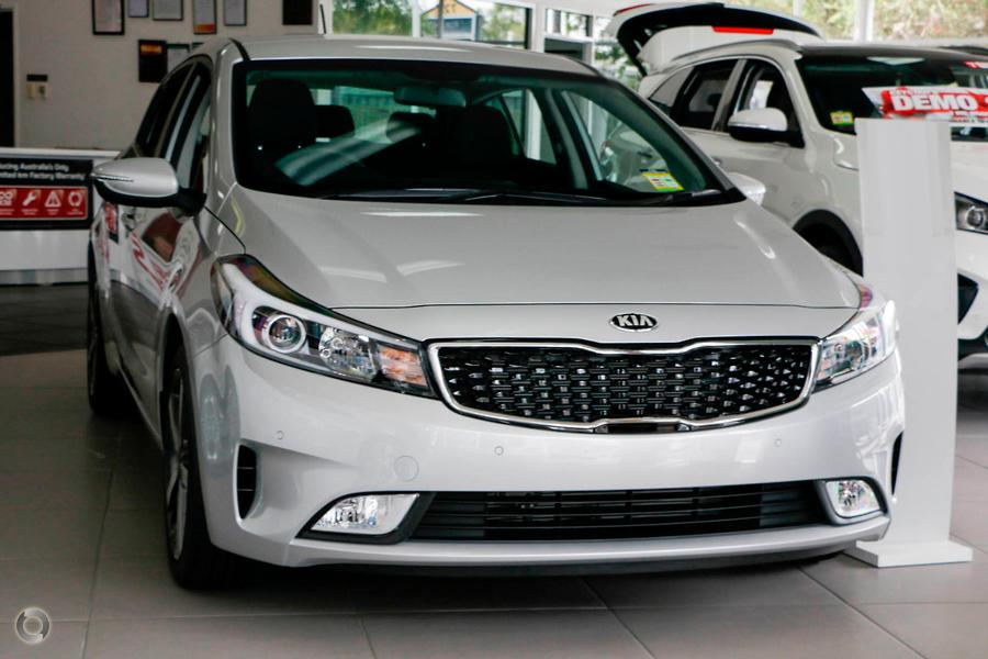 2018 Kia Cerato Sport Yd Berwick Motor Group HD Wallpapers Download free images and photos [musssic.tk]