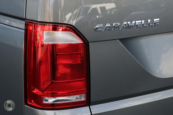 2018 Volkswagen Caravelle TDI340 T6