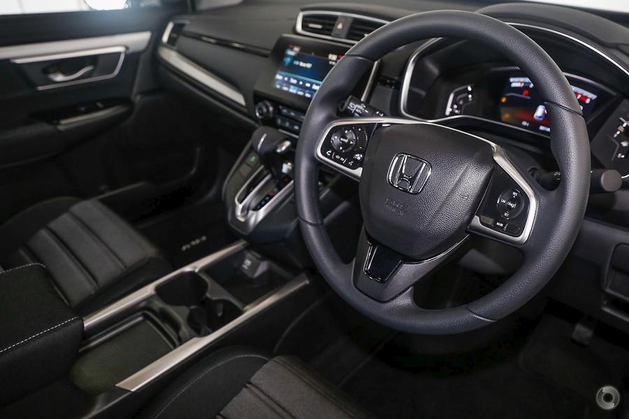 2017 Honda Cr-v VTi RW