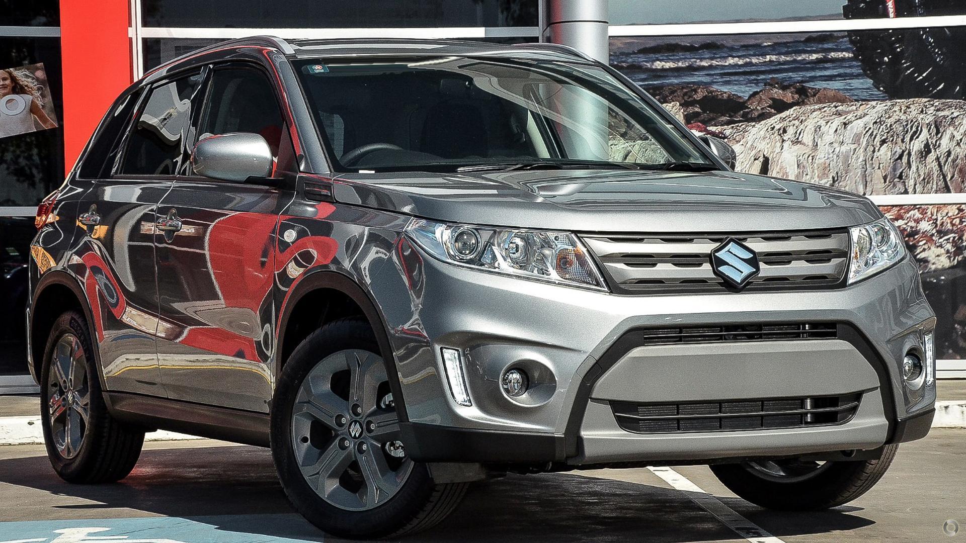 2018 Suzuki Vitara RT-S LY