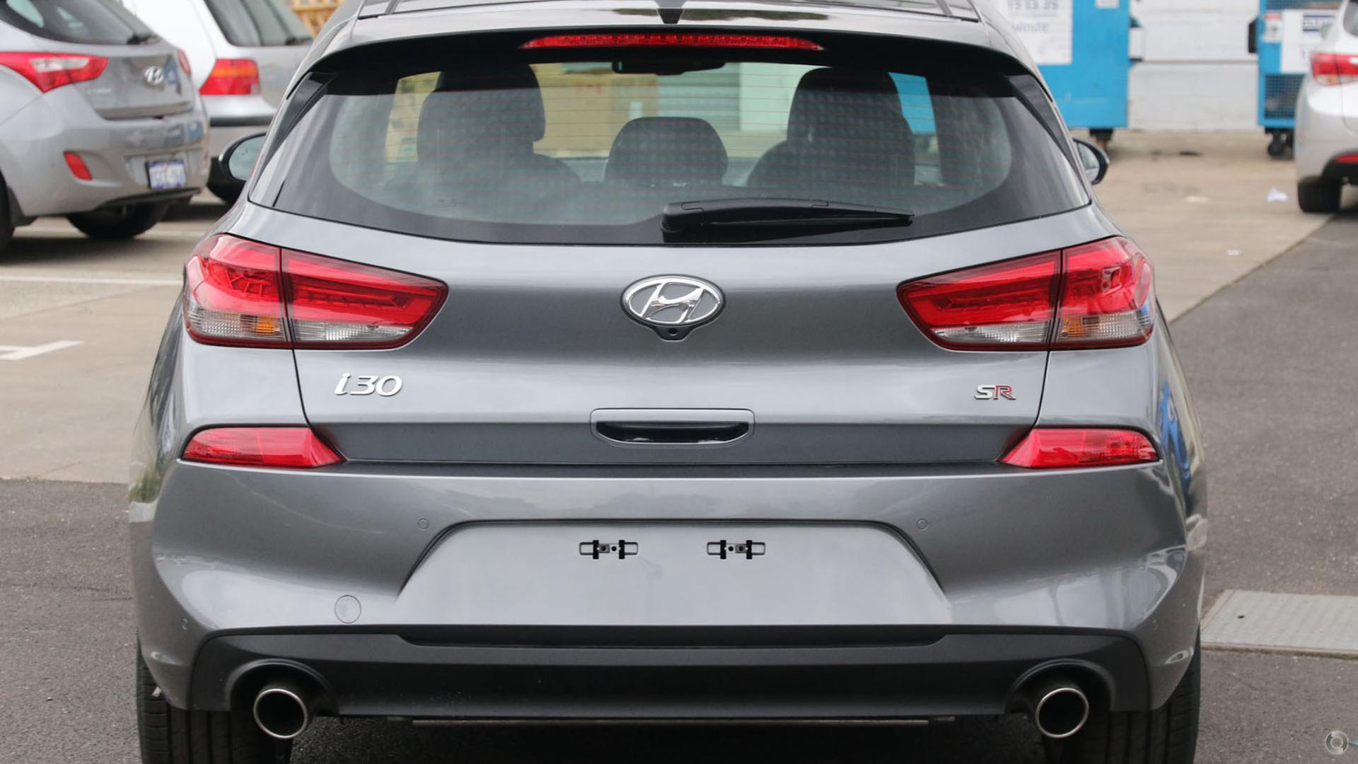 2017 Hyundai I30 SR Premium PD